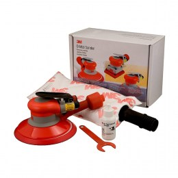 3M Random Vacuum Generated Orbital Sander